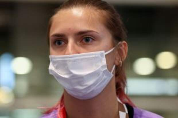 Белорусская легкоатлетка Тимановская 4 августа улетит в Варшаву
