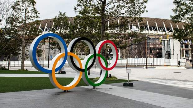 Вице-премьер Японии: «Олимпиада неимеет смысла, если страны немогут отправить спортсменов»
