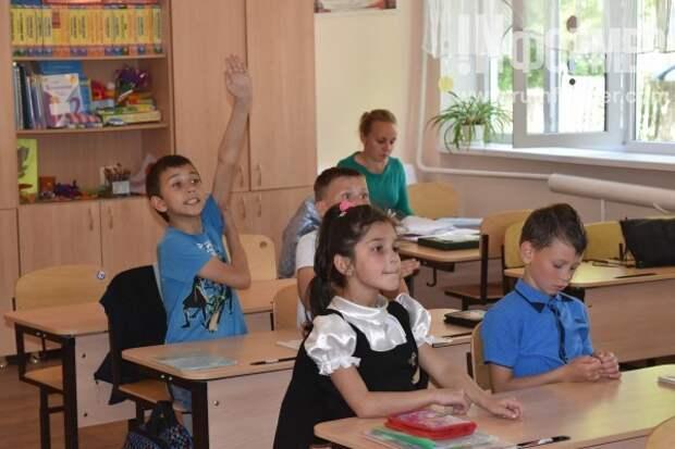 «Севастопольэнерго» учит детей электробезопасности (ФОТО)