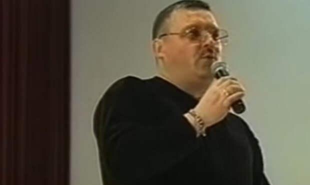 Друг Михаила Круга рассказал, как погиб известный русский шансонье