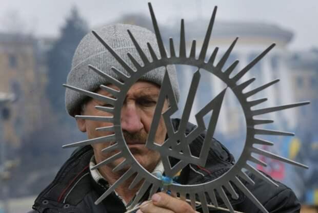 Опрос: Украинцы смирились с потерей Донбасса