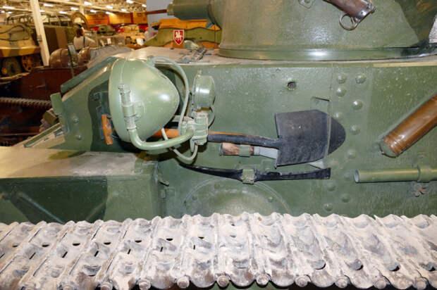Инструмента много не бывает. /Фото: warspot.ru.