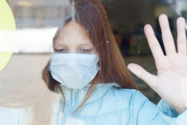 Коронавирусная статистика в Удмуртии: 141 новый случай заражения и 2 скончавшихся пациента