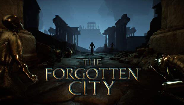Игровая индустрия - Релизный трейлер The Forgotten City