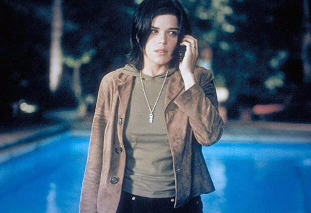 Персонажи, сыгранные звездой 1990-х годов, актрисой Нив Кэмпбелл