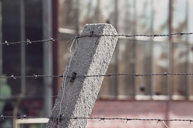Пьяный укровояка пересек российскую границу в Крыму и получил уголовку