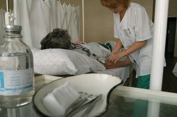 ИВЛ – не панацея: медики США заявили о высокой смертности пациентов, подключенных к аппаратам