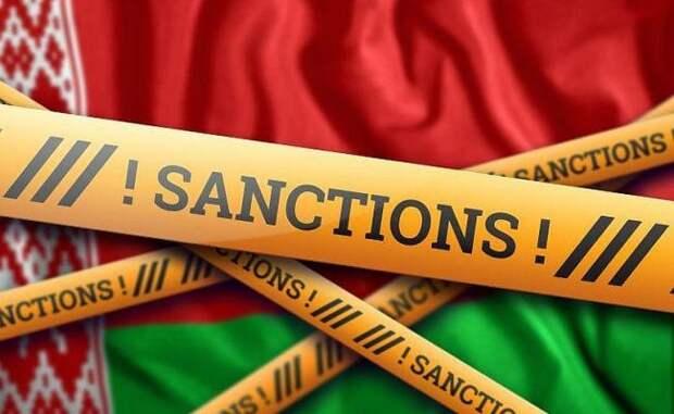 Западные санкции вотношении Белоруссии— смех даитолько!