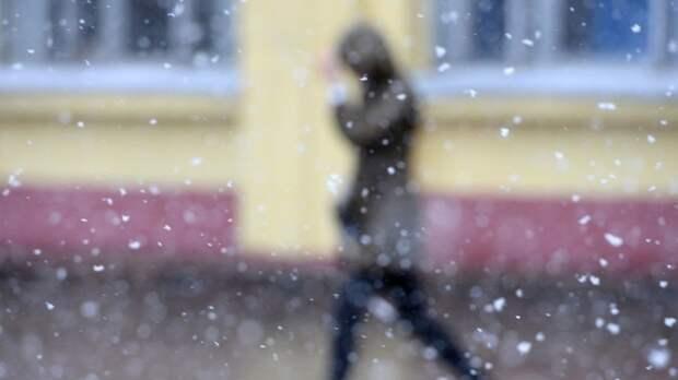 Синоптики прогнозируют похолодание в Петербурге