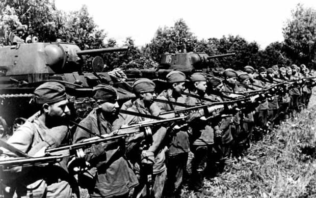 «Герои» из СС: как Красная Армия опозорила дивизию «Галичина»
