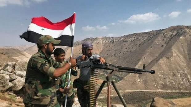 """""""Наша страна врет"""": ученый рассказал правду о войне в Сирии"""