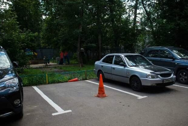 16 забавных способов, которые помогут занять парковочное место