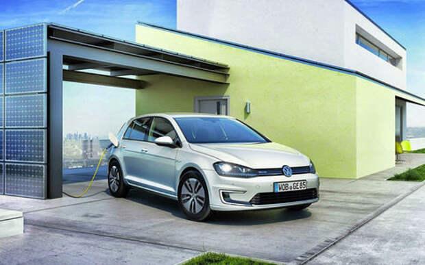 Реклама Volkswagen попала под запрет. Дизели ни при чем