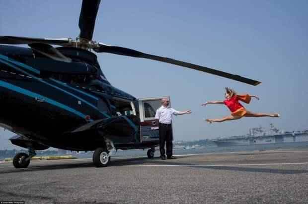 Dancers-Among-Us-VIP-Heliport-Marcella-Guarino