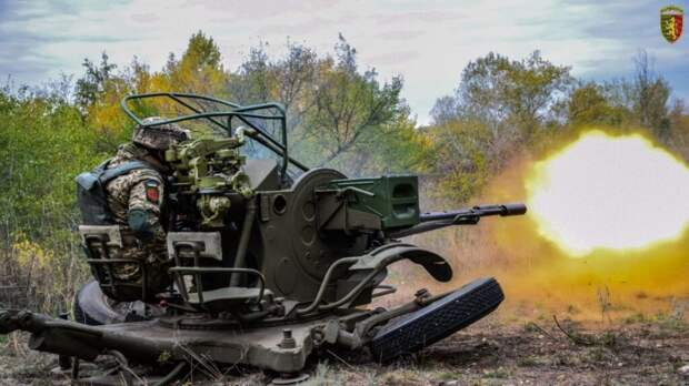 Киев готовит девять сценариев полномасштабной войны с Россией