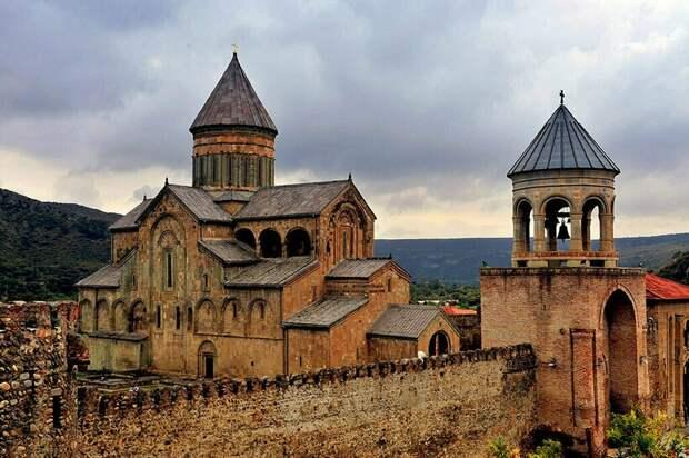 Замуж за грузина: к чему нужно быть готовой