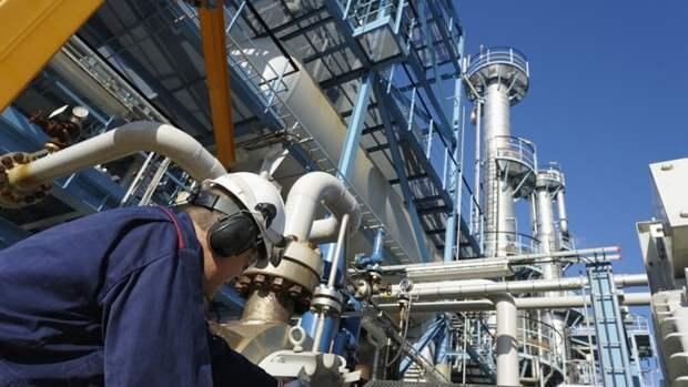 Более 70 нефтяников заразились коронавирусом наместорождении Тенгиз вКазахстане