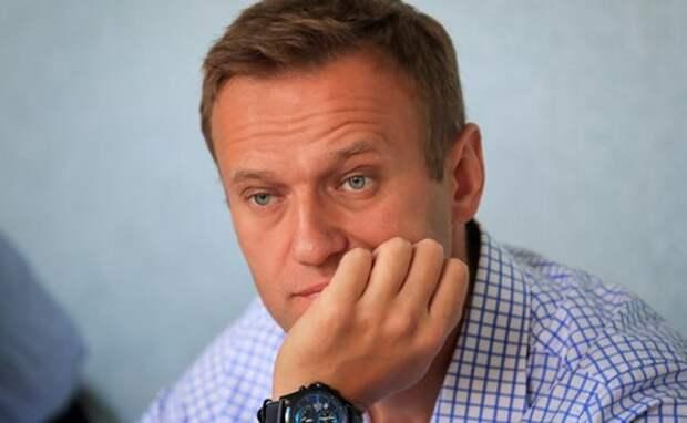 Суд в Москве взыскал с Навального 350 тысяч рублей по иску зятя премьер-министра Михаила Мишустина Александра Удодова