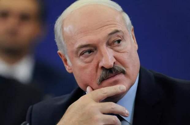 Лукашенко рассказал о предложениях Путина по Донбассу