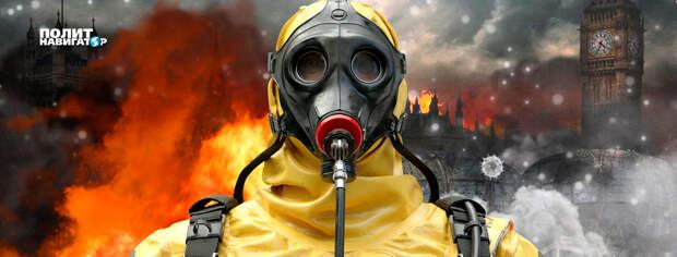 Общая эпидемиологическая ситуация и наличие американских военно-биологических объектов на территории Казахстана вызывают всё большую...