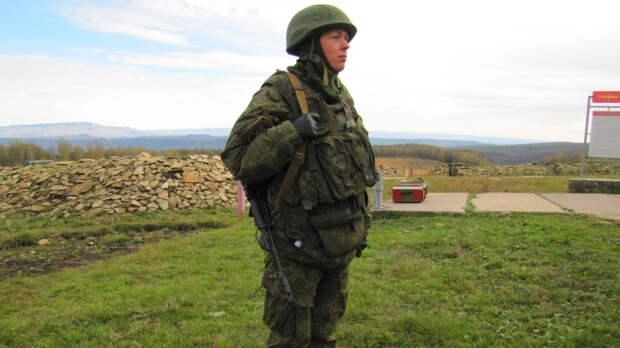 Боррель заявил о рекордной численности ВС РФ, развернутых у границ Украины
