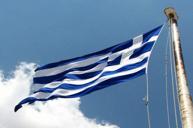 Греция ужесточила карантин для приезжающих в страну авиапассажиров