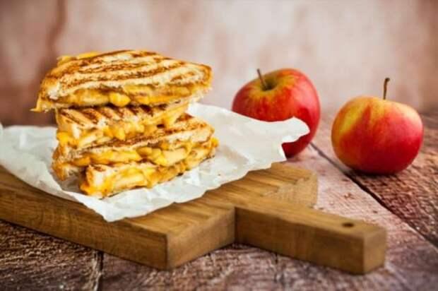 Бутерброды, перед которыми невозможно устоять