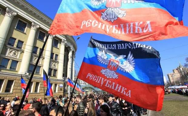 Москва все же не отдаст Донбасс бандеровской Украине