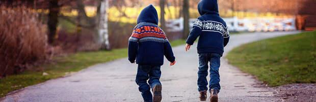 В Алматинской области нашли двух мальчиков, сбежавших из санатория