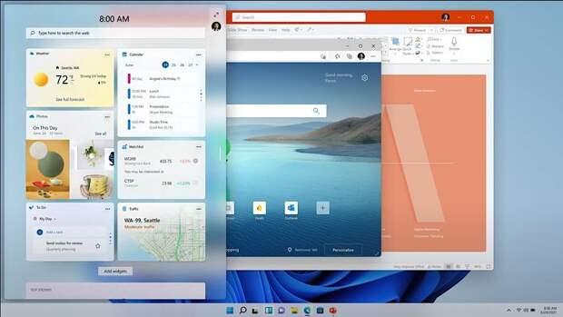 Вышла новая версия Windows 11. Как ее установить