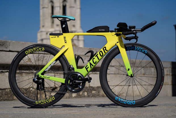 Factor SLiCK Disc Kona Custom - велосипед за МИЛЛИОН! Для кого и зачем?