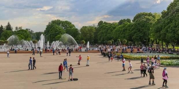 «Москва музейная»: в ЮВАО организуют праздничные площадки в честь Дня города