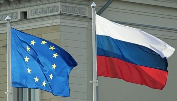 Россия и Европа: долгожданный финал