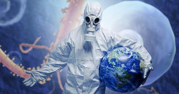 Salt: главное здесь, остальное по вкусу - Самые опасные эпидемии 21 века: откуда они взялись и как мир их пережил