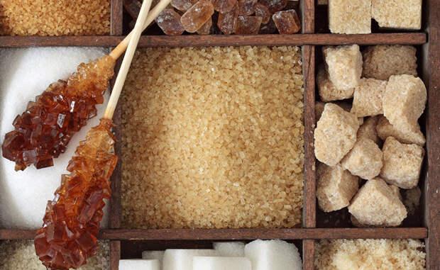 Сколько сахара можно есть без вреда для здоровья