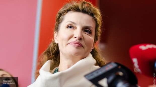 Астролог Росс составил политический прогноз для жены Порошенко