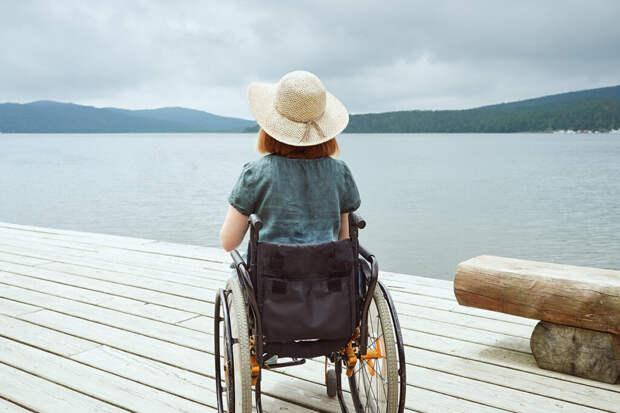 Интим с мужем обернулся для британки параличом