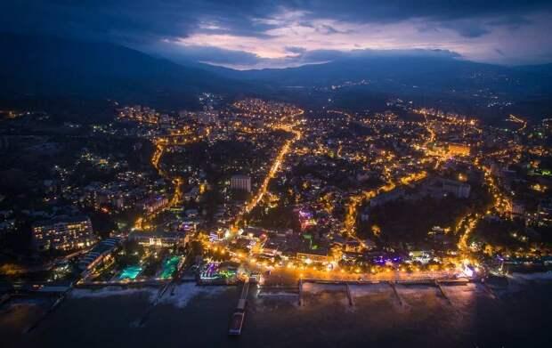 Крым наш: Супер ролик о красотах полуострова
