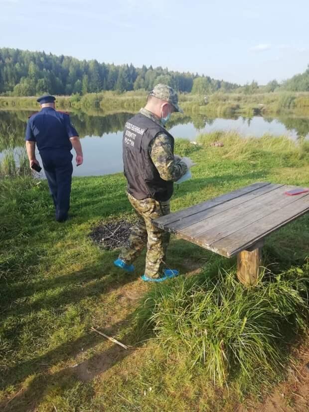 В Удмуртии на водоеме утонули двое взрослых и 8-летний мальчик