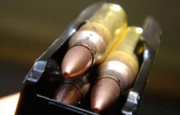 Как узнать, сколько патронов осталось в магазине