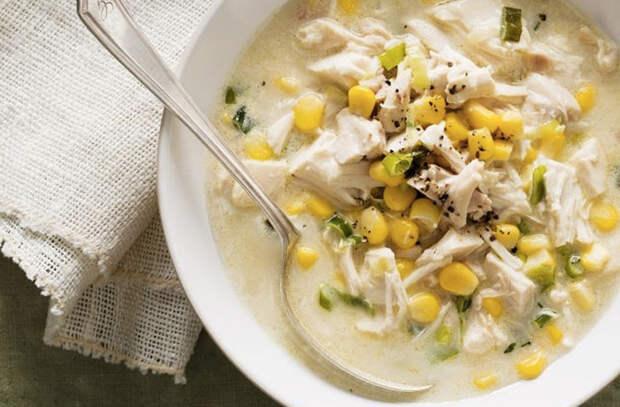 Кукуруза на кухне: 7 потрясающих блюд