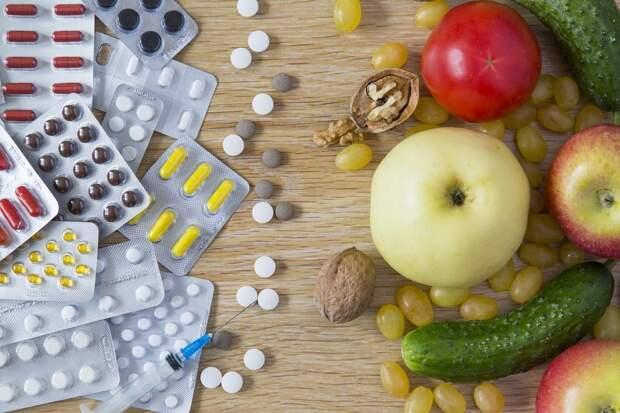 Еда и лекарства – опасные комбинации. О чем вам не скажет доктор