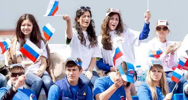 «Проигрываем молодежь». Герман-младший раскритиковал российскую агитацию и пропаганду