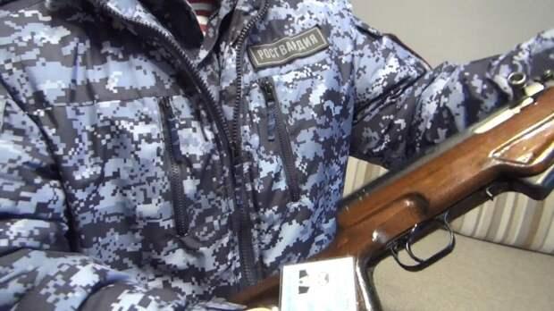 Спецназ Росгвардии отрабатывает навыки тактической медицины в Подмосковье