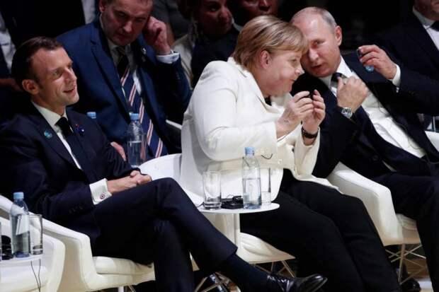 Европа может развернуться в сторону России: страны ЕС готовы занять очередь для снятия санкций