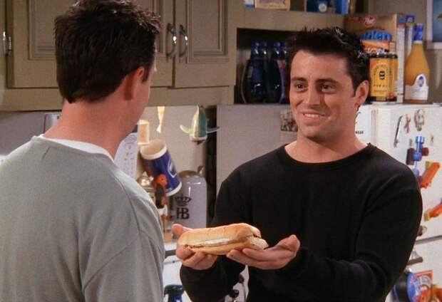 Тест: Какой вы сэндвич?