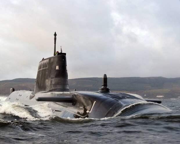 Сокращение и экономия. Перспективы развития вооруженных сил Великобритании