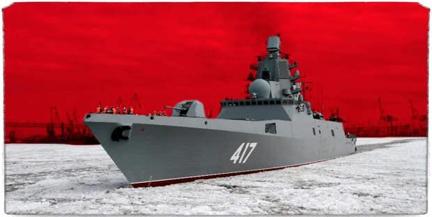 """Россия всех оставила позади: гиперзвуковой """"Циркон"""" завершает испытания."""