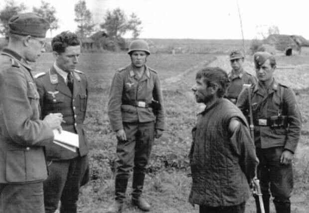 Иван Москаленко: почему немцы пожалели, что освободили советского зэка