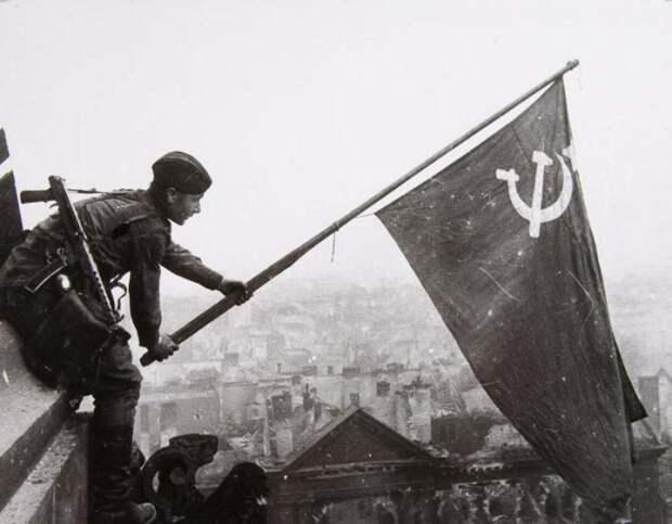 Польша все-таки признала большую роль Советского Союза в победе над фашистами